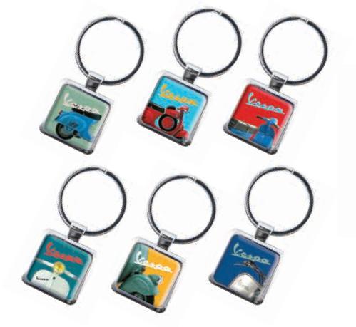 #Portachiavi #Vespa #Piaggio /#Keychain