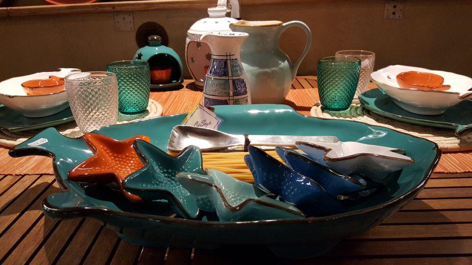 Qualità, colore e praticità a tavola: scegliqui