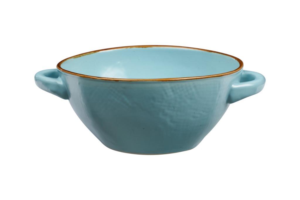 ciotolina zuppa turchese tiffany